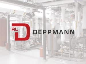 R.L. Deppmann Portfolio
