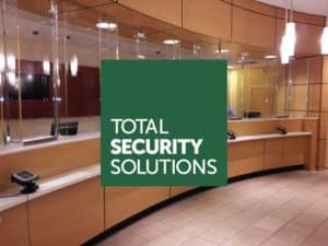 Total Security Solutions - Portfolio