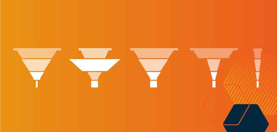 """Featured image for """"This Is What Your Marketing and Sales Funnel Really Looks Like"""""""