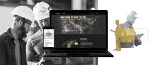 trumble website portfolio