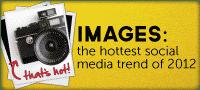 Images - Hottest Social Media Trend 2012