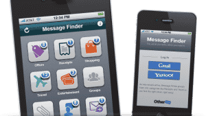 OtherInbox MessageFinder