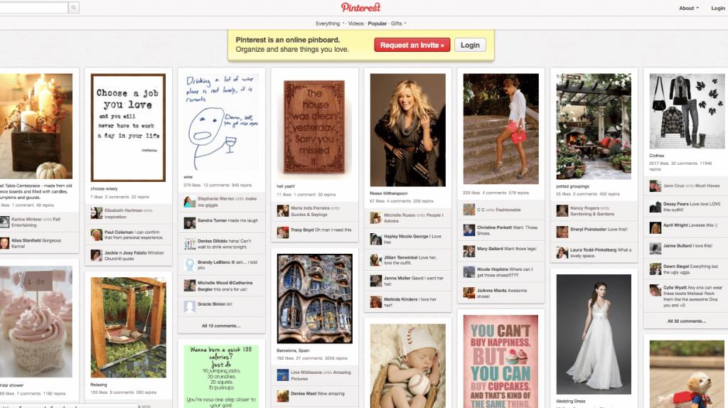 Pinterest Overview