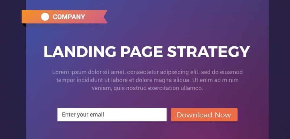 """Featured image for """"5 Questions To Ask Before Creating Landing Pages"""""""