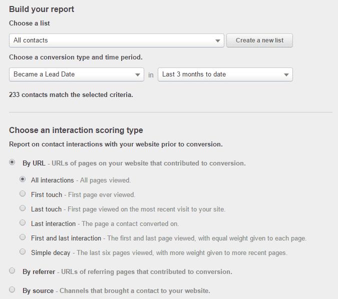 wbg-blog-lead-report-setup