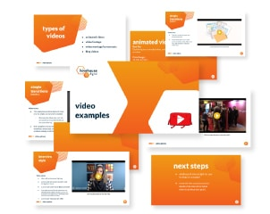 """Featured image for """"Video Examples [Slide Deck]"""""""