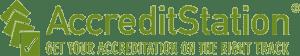 Accreditstation Logo