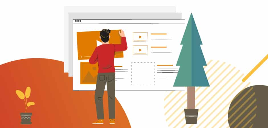 Rule #1 of Building Organic Links - Create Evergreen Content