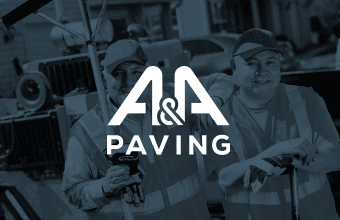 """Featured image for """"A&A Paving"""""""