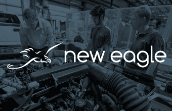 """Featured image for """"New Eagle Case Study"""""""