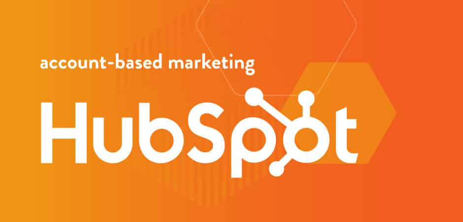 """Featured image for """"New HubSpot ABM Feature For Account-Based Marketing"""""""